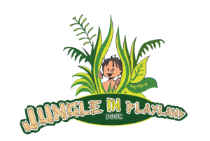 Jungle in Playland_logo